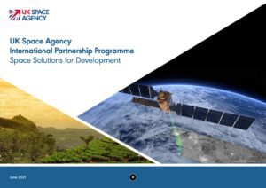 Space Solutions for Development